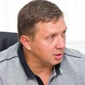Александр Марков.