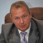 Александр Цыбань.