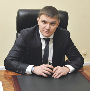 Артем Верховцев.