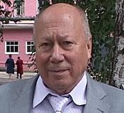 Александр Иванов.