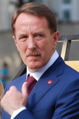 Алексей Гордеев.