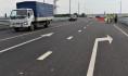 Осмотрели реконструированный участок трассы М-4 «Дон» в Лискинском районе.