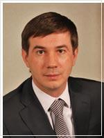 Сергей Кудрявцев.
