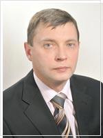 Николай Викторович Пигловский