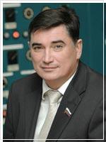Алексей Сергеев.