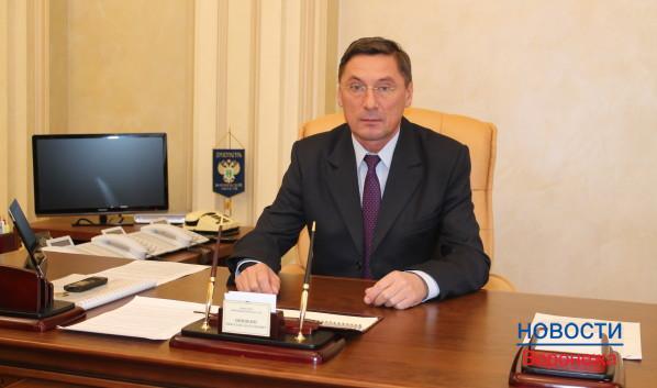 Главный воронежский обвинитель загод заработал 2,6 млн руб.