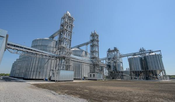 фото комбикормового завода в таловой величественный интерьер