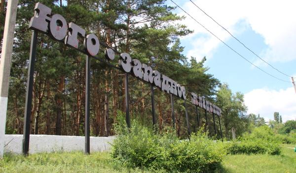 Воронежские кладбища очистили от мусора.