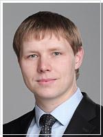Олег Бородин.