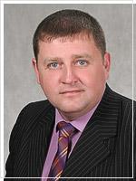 Олег Золотарев.