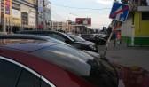 Платные парковки в Воронеже: паркоматы, абонементы и места для льготников