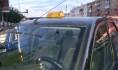 В Воронеже у таксиста угнали машину.