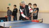 Фонд «Дети России» организовал мастер-класс профессионального тренера для воспитанников спортклуба «Елань».