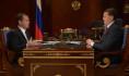 Дмитрий Медведев 7 лет назначил Алексея Гордеева губернатором Воронежской области.