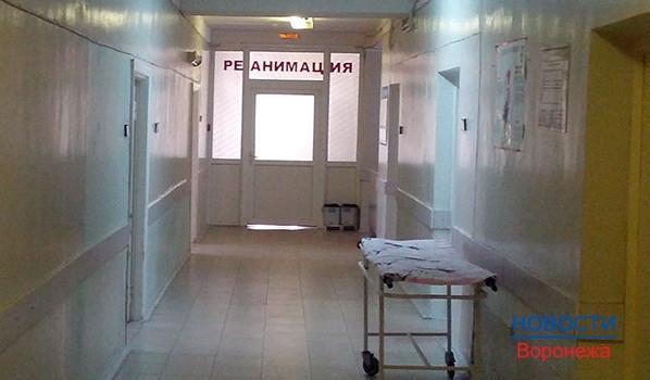 Пациентка скончалась в реанимации.