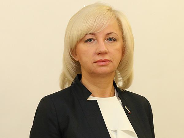 Татьяна Сапрыкина.