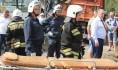 Пострадавших после аварии госпитализировали.
