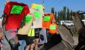 Как в Воронеже пытались снести мини-рынок «Остужевский».