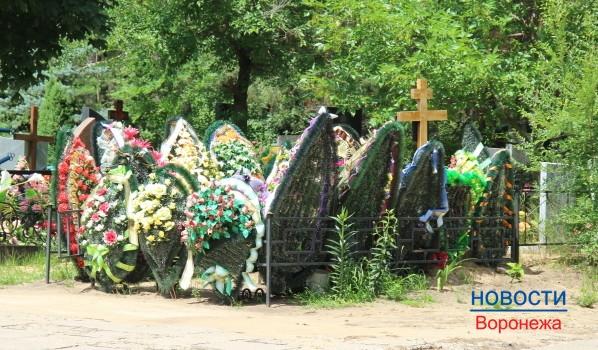 Воронежцам расскажут, что делать, если умер человек.