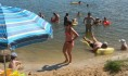 Пляжи Воронежа посчитали одними из самых загруженных.