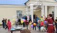 На День города в Воронеже будут запускать мыльные пузыри.