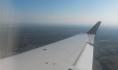 Самолеты разошлись на расстоянии в 450 метров друг от друга.