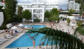 Воронежцы уже могут купить туры в отели Турции.