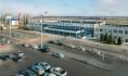Программа празднования Дня города в аэропорту Воронежа.