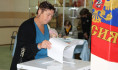 Избиратели активнее голосовали в районах области, а не в Воронеже.