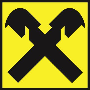1.3 логотип райффайзенбанка