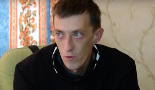 Таксист Иван Переславцев.