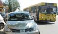 Бесплатные автобусы покидают Воронеж.