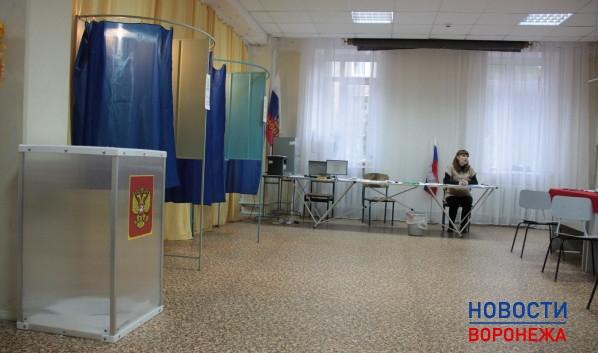 Выборы мэра Воронежа могут отменить.