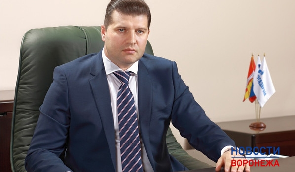 Константин Зубарев.