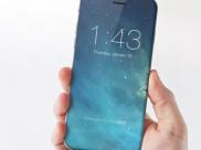 Концепт нового iPhone.