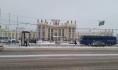 Вокзал «Воронеж-1».