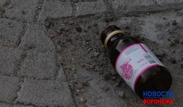 Запрет на розничную продажу непищевого алкоголя все еще действует.