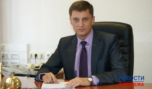 Сергей Корчевников.