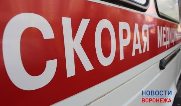 Вмассовом ДТП налевом берегу Воронежа умер шофёр кроссовера