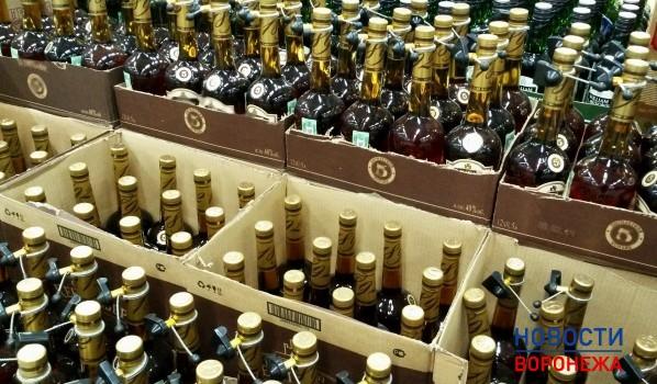 Выросли ставки акцизов на алкоголь.
