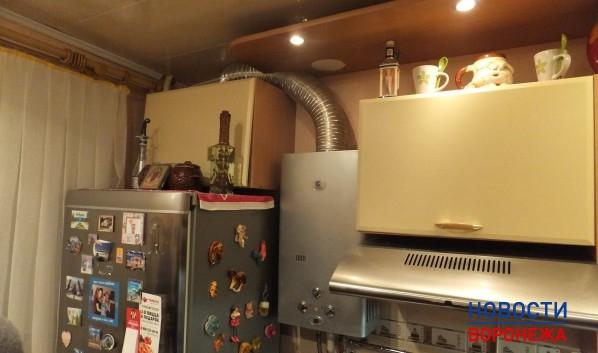 ВРостове ототравления угарным газом скончалась 5-летняя девочка