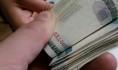Мужчину задержали при попытке передать деньги.