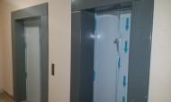 Педофил якобы орудует в лифтах домов.