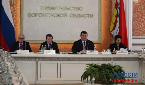 Кампания «Сложности перехода» началась с пресс-конференции.