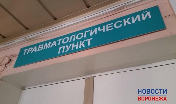 Отукусов клещей пострадали 356 граждан Воронежской области
