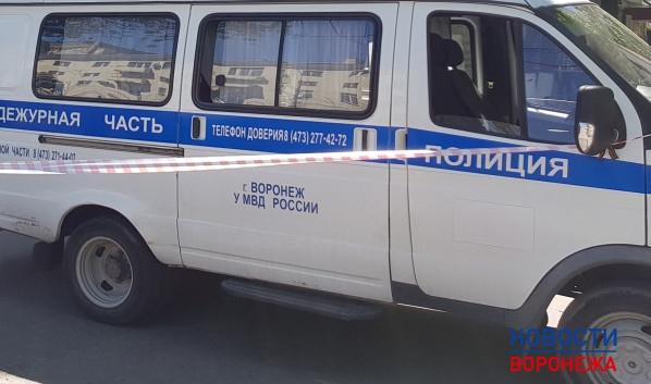 Воронежец вгневе изрубил тесаком имущество прежнего тестя
