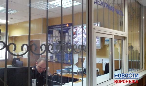 Гражданин Воронежской области ради сына предложил взятку сотруднику ДПС