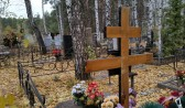 Экскурсии пройдут по Коминтерновскому кладбищу.