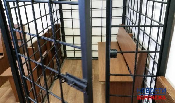 Под Воронежем мужчина убивал бездомных щенков наглазах детей