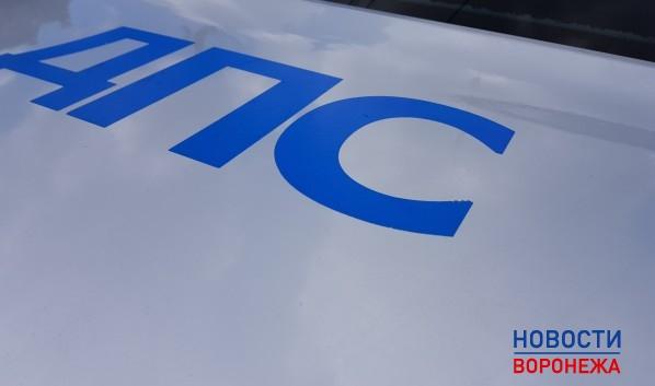 ВВоронежской области 19-летняя девушка спровоцировала смертельное ДТП